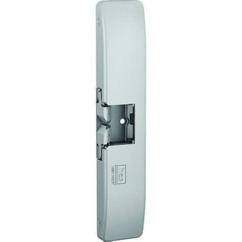 hes surface electric strike hes 9500 surface mounted electric strike