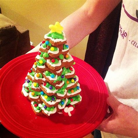 edible christmas trees 5 edible christmas tree desserts