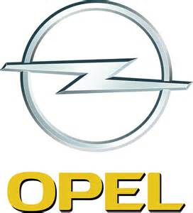 Logo Opel The Gallery For Gt Opel Logo Png