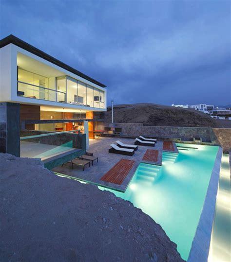 new look for an exclusive coastal residence hogares frescos 30 ideas de piscinas para tener su hogar
