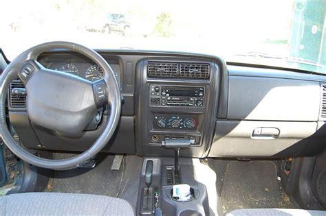classic jeep interior jeep xj dash pic