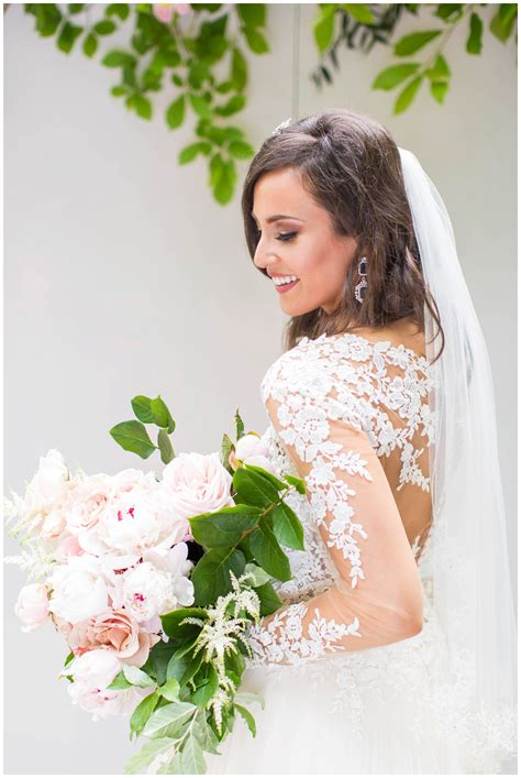 Wedding Hair And Makeup Northern Va by Blush Wedding Day Fredericksburg Virginia