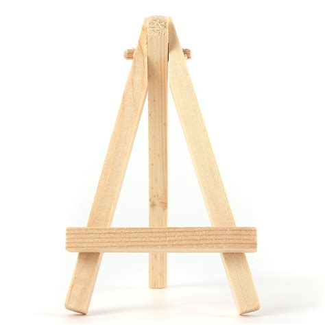 Standing Mini Frame wooden easel stand reviews shopping wooden easel stand reviews on aliexpress