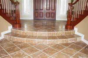 Foyer Tile Patterns Tile Flooring Buying Guide Quiet Corner