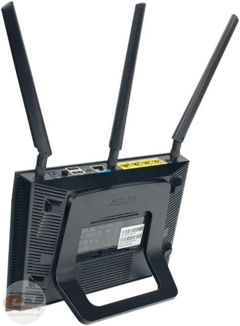Router Asus Rt Ac66u asus rt ac66u router review and testing gecid