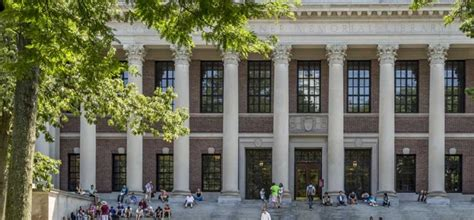 Harvard Mba Specializations by Same As It Was Hbs S Class Of 2016 Topmba