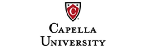 Capella Mba Degree Programs by Capella Degree Programs
