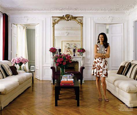 parisian chic home decor habitually chic 174 187 house and garden