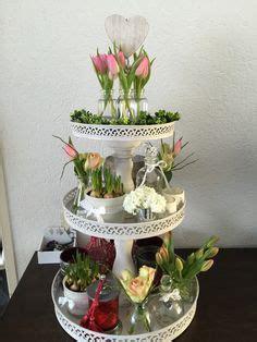drijfkaarsen bloemen kopen taartplateau gemaakt van een dienblad en kandelaar van de