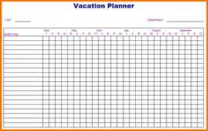 Vacation Schedule Calendar Template search results for 2016 employee vacation calendar