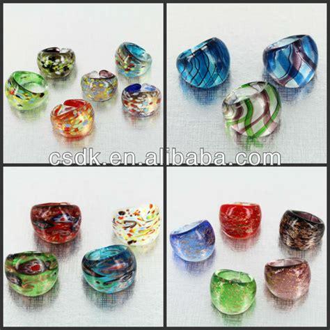 wholesale murano glass wholesale murano glass vintage ring s s rings