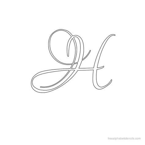 calligraphy template calligraphy alphabet stencils freealphabetstencils