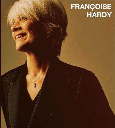 françoise hardy youtube le large quot le large quot le nouveau single de fran 231 oise hardy just music