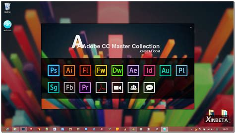 xinbeta adobe cc master collection v1 0 yusky xinbeta adobe cc master collection 大师版 v1 0 发布 yusky