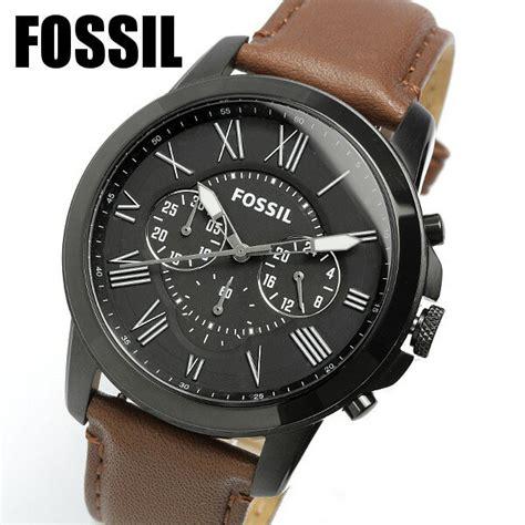 Fossil Fs 5061 Original cameron rakuten global market fossil fossil s