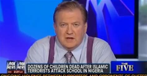baffles me bob beckel responds to fox news statement bob beckel if it were up to me i would not have another