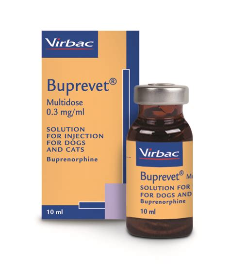 buprenex for dogs virbac extends anaesthetics and analgesia range with launch of buprevet 174 vetpol