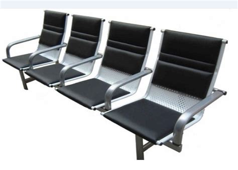 reception benches pl512b four seats reception bench reception benches