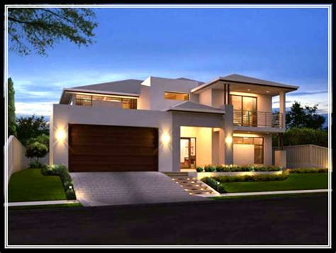 best home design find the best modern small home exterior design in