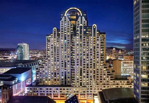 hotel san francisco san francisco marriott marquis deals reviews san