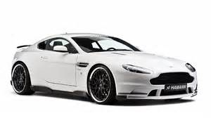 Aston Martin Vanquish Kit Hamann Kit For Aston Martin V8 Vantagehamann Kit