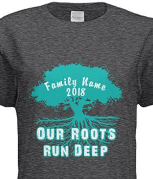Custom Family Reunion T 173 Shirts Rushordertees Com Family Reunion Templates For T Shirts