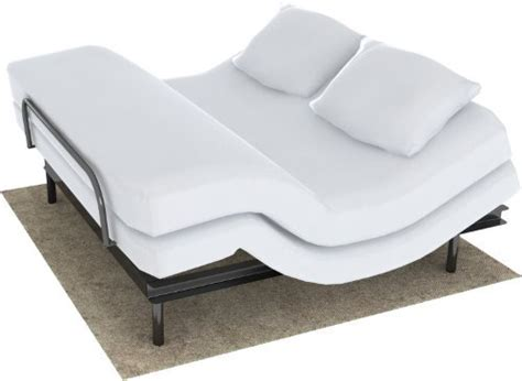 cloud 9 adjustable bed with mattress