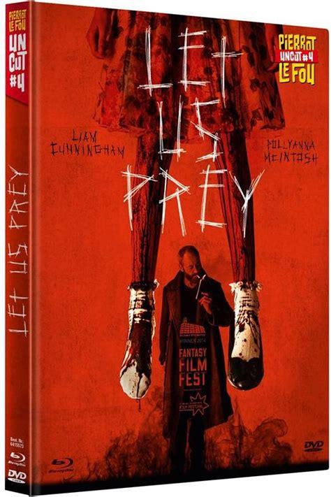 Let Us Prey Blu Ray   let us prey blu ray review rezension kritik
