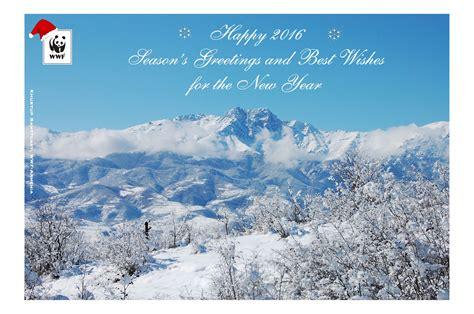 seasons greeting   wishes    year wwf