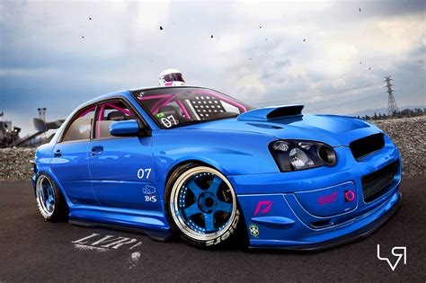 My Subaru Login by Subaru Sti Track Day By Leo Vectori Rocha On Deviantart
