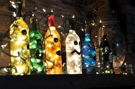 wine bottle l diy diy wine bottle mummy 3 more halloween wine bottle