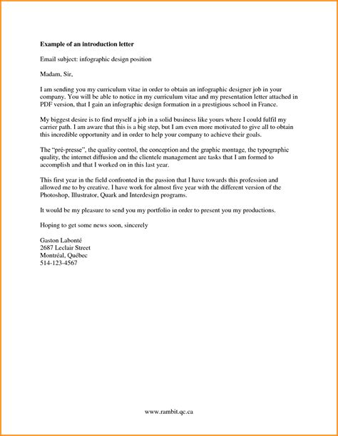 Introduction Letter Employment Letter Of Introduction For 19497951 Png Letterhead Template Sle