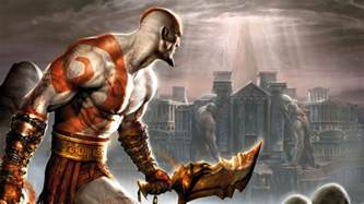 god of war collection causes chaos on playstation vita