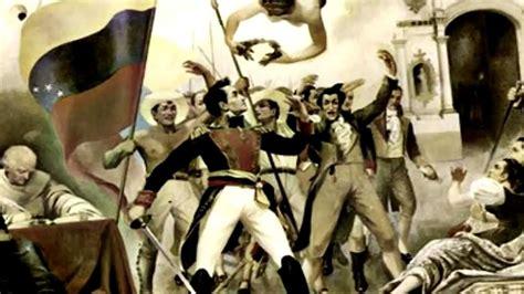 imagenes en blanco y negro de la independencia lo que no cuentan el 20 de julio quot independencia de