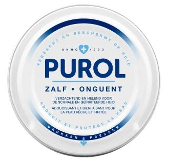 Salep Vaseline purol zalf onguent salep serbaguna untuk bayi