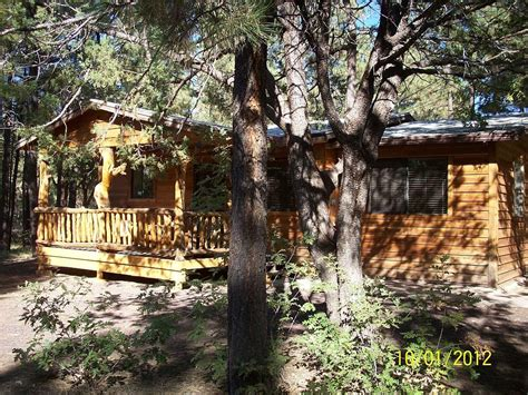Pinetop Az Cabin Rentals by Starbright Pines Rental Pinetop White Mountain Cabin