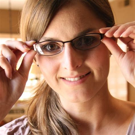 Learn How to Wear Your Glasses With Flair   Stylishwife