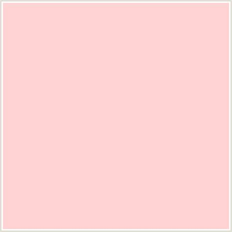 pastel pink rgb ffd3d3 hex color rgb 255 211 211 cosmos light red