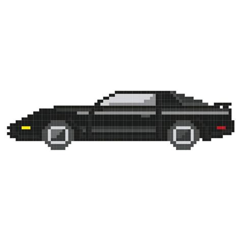 pixel art car 14 best images about pixel art on pinterest cars