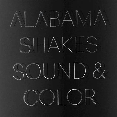 alabama shakes sound color album reviews