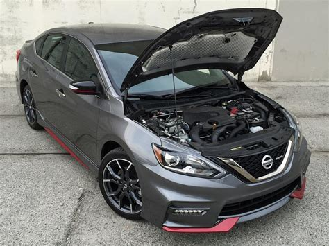 2014 nissan sentra sr horsepower drive 2017 nissan sentra nismo ny daily news