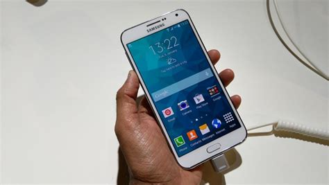 samsung launches new smartphones the galaxy a series and the galaxy e series