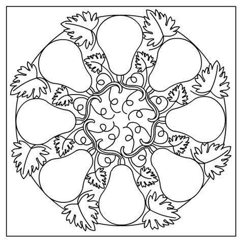 autumn mandala coloring pages nicole s free coloring pages autumn mandala coloring pages