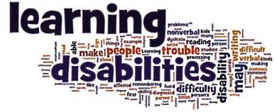 Learning disabilities psychological testing amp assessments
