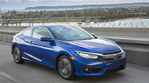 honda civic msrp 2016 honda civic coupe msrp and purchase cost