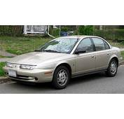 Saturn S Series  Wikipedia