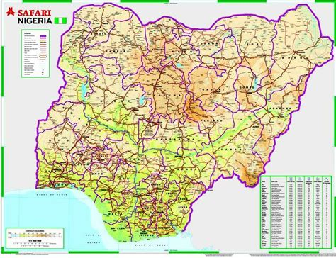 nigeria ranked 103rd happiest country image gallery nigeria world