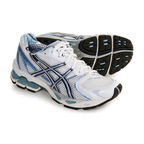 asics womens running shoes for overpronators asics gel kayano 15 running shoes for 2373u save 28