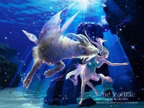 capricorn the goat or sea goat december 22 to january