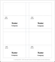 sided name tent template free name tent printer templates 87527 c line products